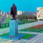 У меня было очень советское детство