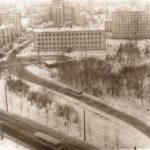 История и фотоархив района Ховрино