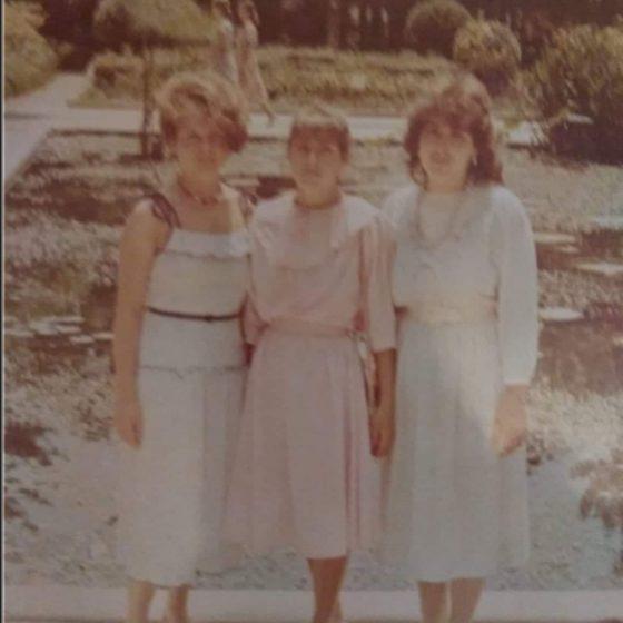 Абхазия 1988